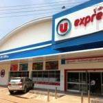 U Express: Not for U?