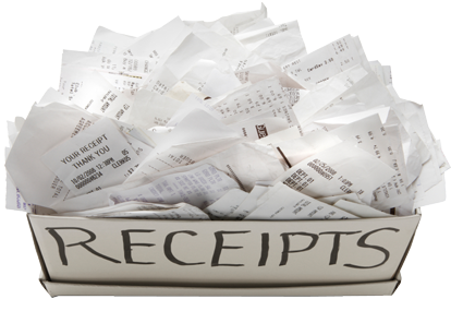 how to get a receipt for cpp from revenue canada