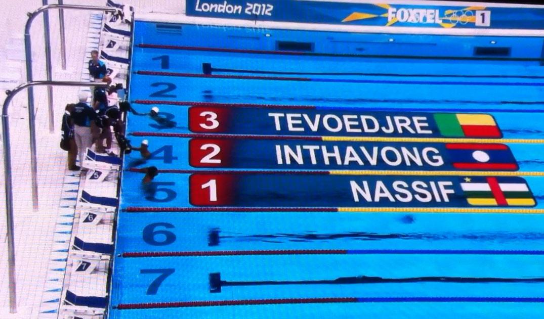 Laos-Olympics