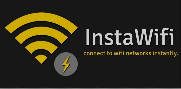InstaWifi-Android-App-to-Connect-Wifi-Networks