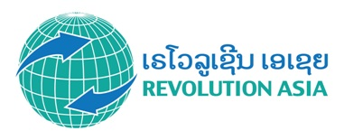 Revolution Translation Asia