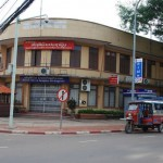 Vientiane Times, Pasaxon Newspaper To Be Relocated