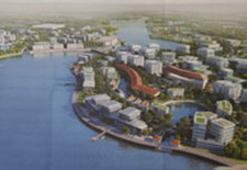Chinese Investor To Build Condos at That Luang Marsh