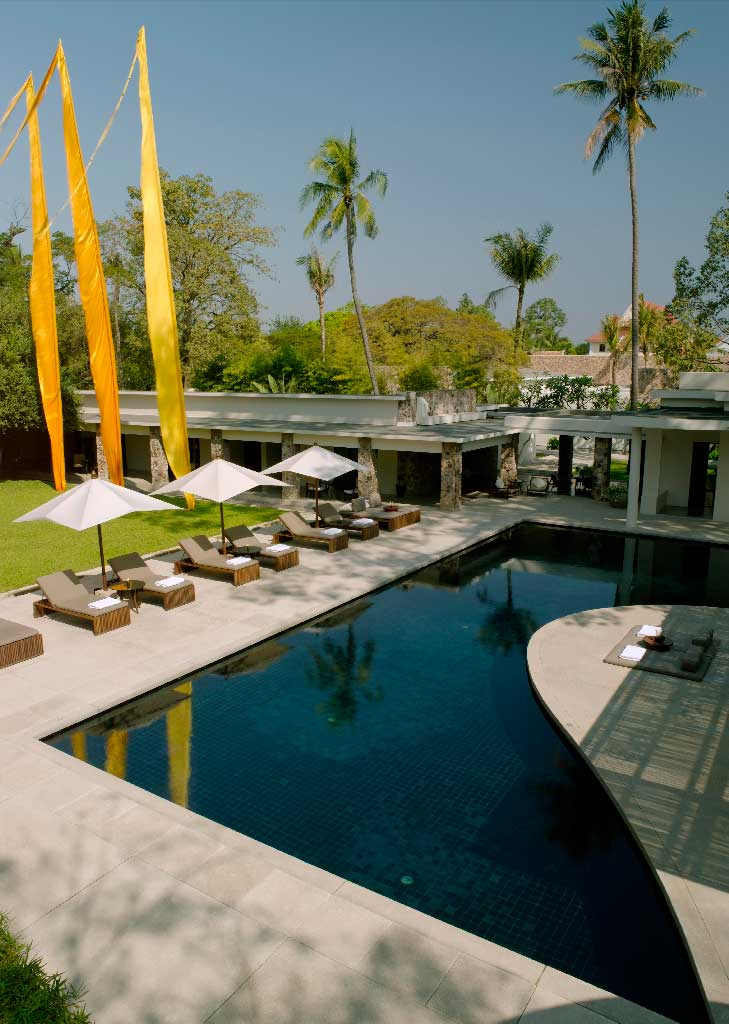 Amansara-Swimming-Pool