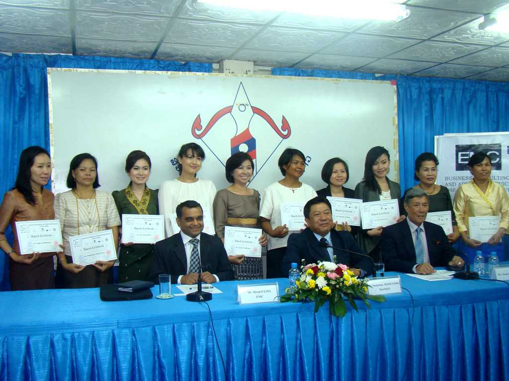 MWEC Winners
