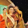 Miss Laos 2012
