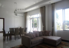 (661) New apartment for rent in expat area (Vientiane Laos)