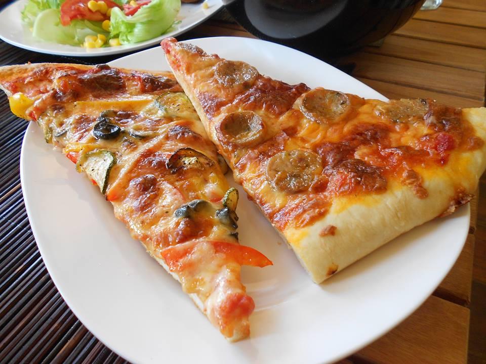 Pizza Da Roby
