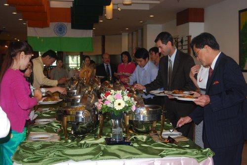 India Festival Laos