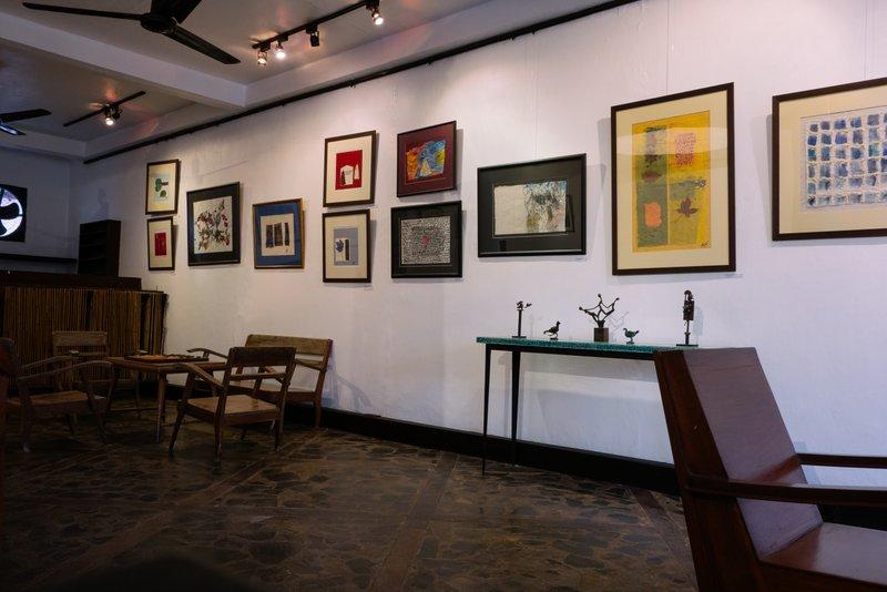 T'Shop Lai Gallery