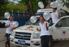 World Red Cross Day 2014: Share your Red Cross story