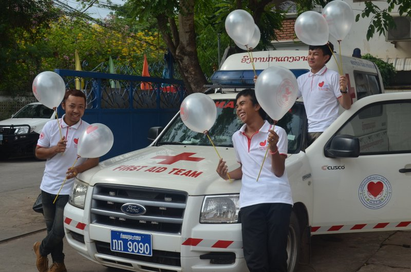 Lao Red Cross