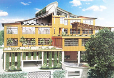 New World Bank Office for Laos in 2016