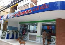 Dairy Queen opens riverside store