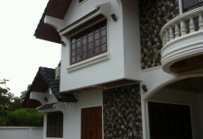 (701) House For Rent in Vientiane, Laos
