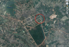 Land For Sale in Lad Khouay Village, Vientiane