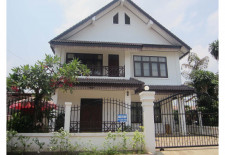 (740) Nice Rental Property in Great Location (Vientiane, Laos)