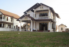 (746) Brand New Rental House in Vientiane, Laos