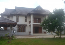 (777) Brand New House and Garden For Rent