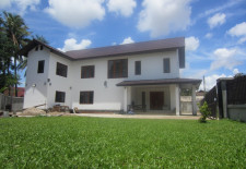 (782) Brand New House For Rent (Vientiane, Laos)