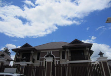 (783) Large House For Rent Near Vientiane City Center