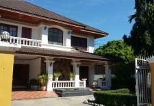 (791) Nice House Close To Schools (Vientiane, Laos)