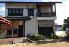 (792) Cool Villa For Rent Vientiane Laos