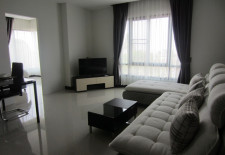 (806) Brand New Rental Apartments Near River (Vientiane)