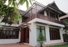 (801) New Modern House Vientiane Laos