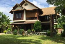 (273) Beautiful Luxury Home in Vientiane, Laos