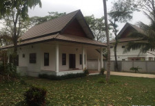 (838) Brand New Home At Great Rate! Vientiane, Laos
